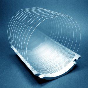glass wafers